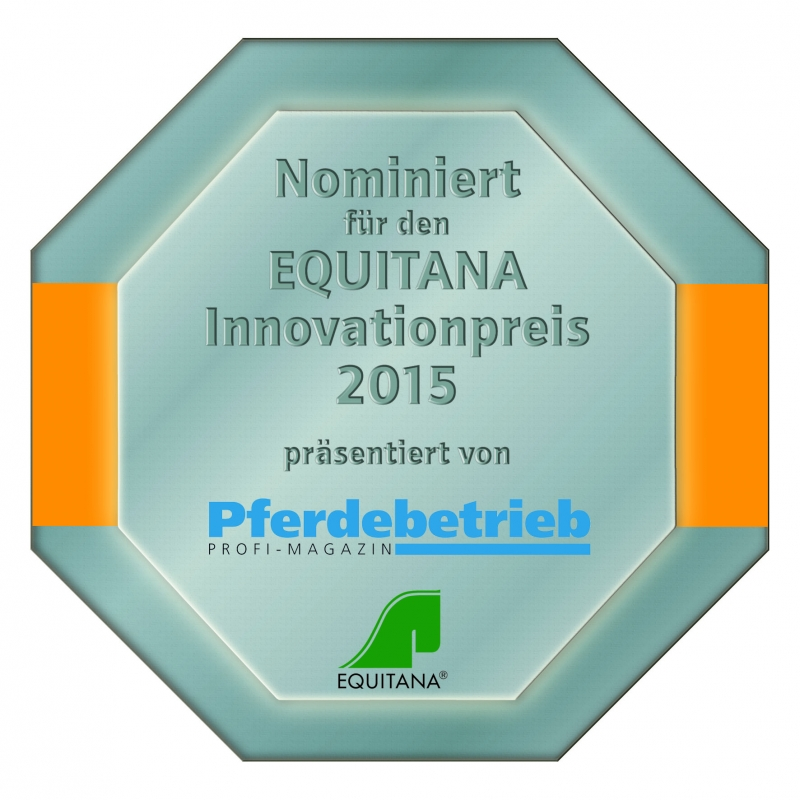 Innovationspreis EQUITANA 2015